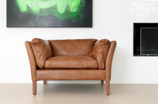 On trouve aussi du meuble scandinave de divers style chez Produit Intérieur Brut
