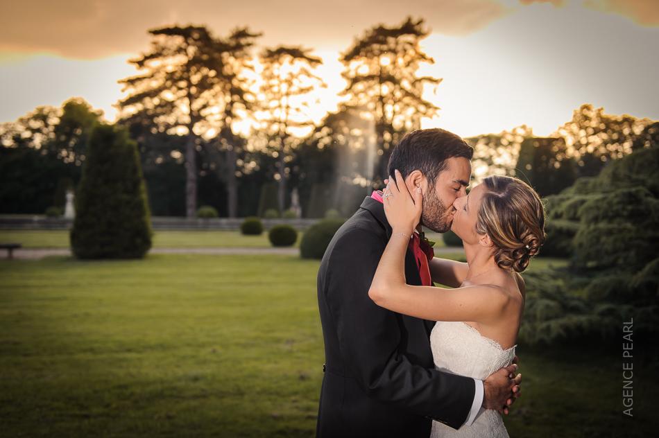 Mariage, photographe, Paris ? Voilà qui rime avec Agence Pearl !