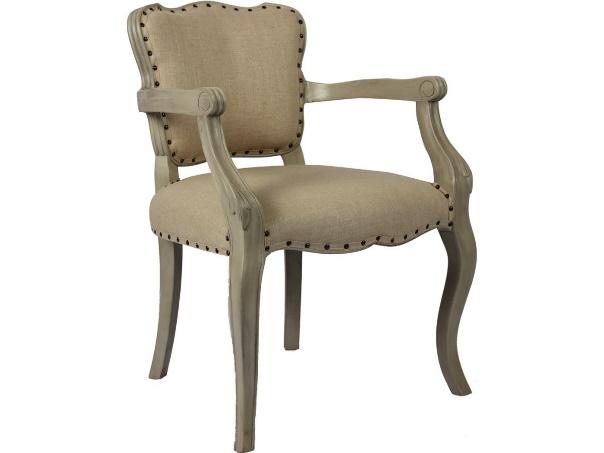 Lindy, un fauteuil cabriolet Maison d'un Rêve