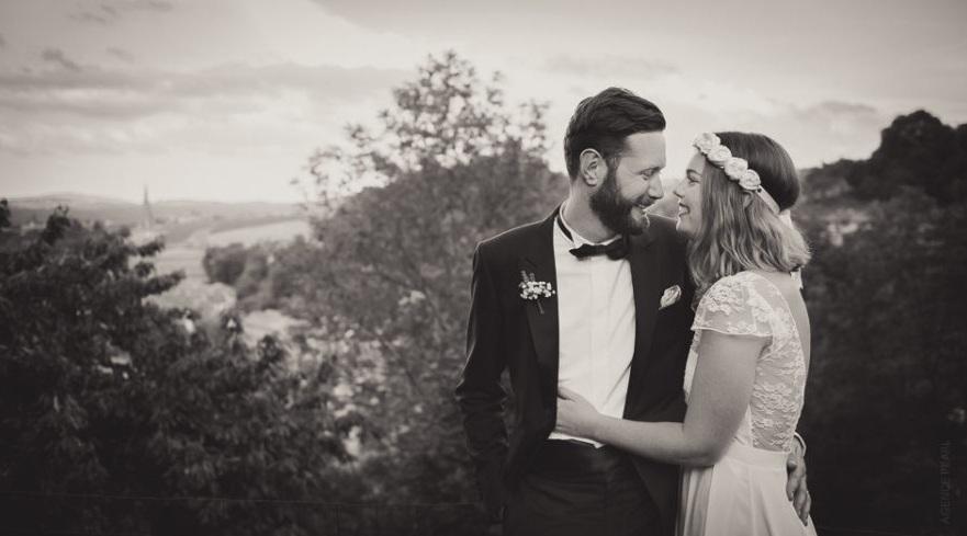 photographe de mariage - http://www.agencepearl.com/photographie_mariage_ceremonies/