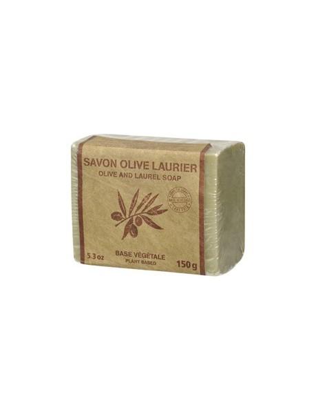 authentique et naturel, un savon d'Alep Marius Fabre !