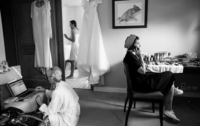 Organisation mariage Hyères ? Miss Eve…