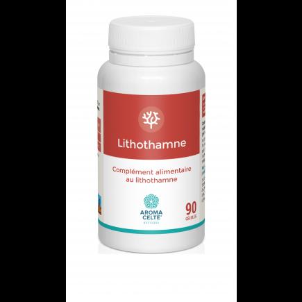 Lithothamne : pour retrouver l'équilibre acidobasique
