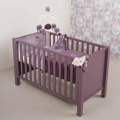 La chambre et tous les équipements bébés chez Natal Market