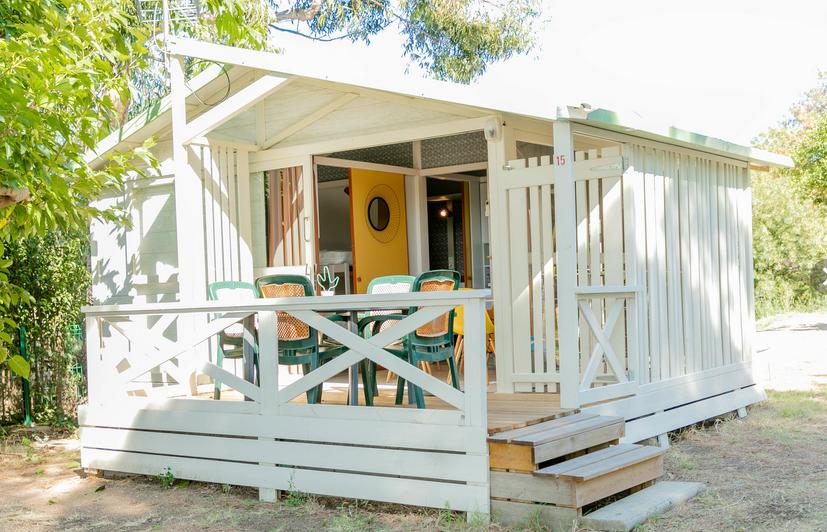 Pour votre futur mobil-home Côte d'Azur : le choix intéressant du camping Gorge-Vent